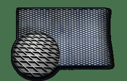 защита сетки радиатора