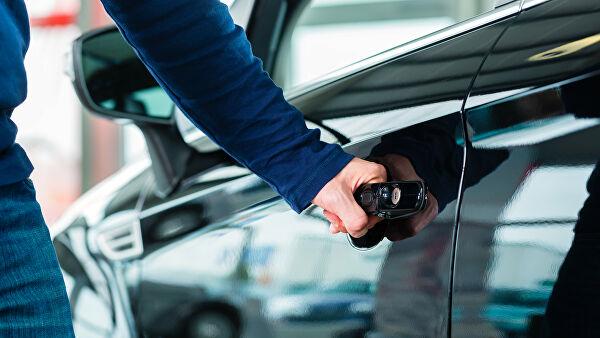 Как защитить свой автомобиль от угона в Москве